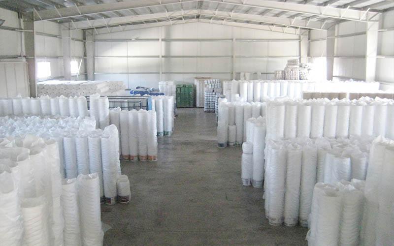 Stageco Warehouse 1