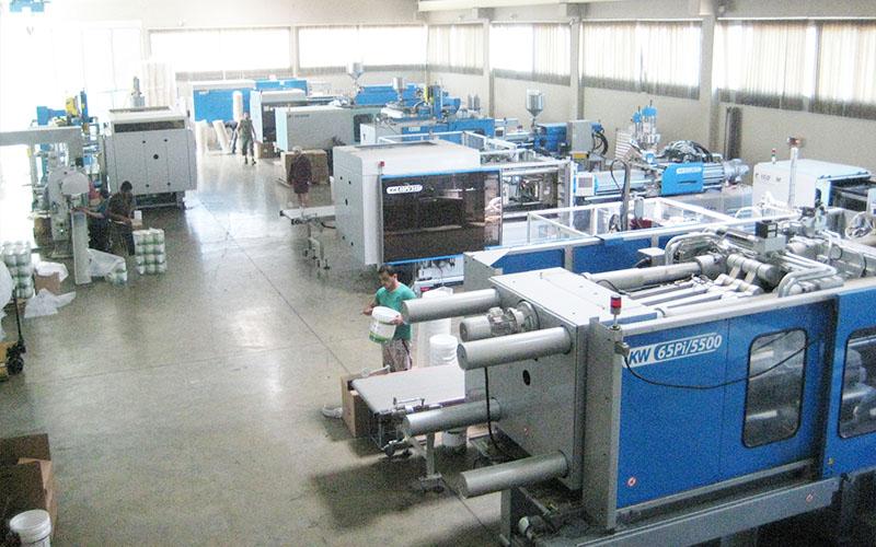Stageco Factory