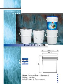 printing pail products lebanon